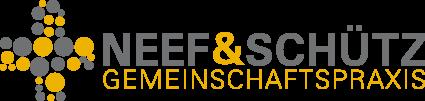 Neef Schuetz Logo Ohne